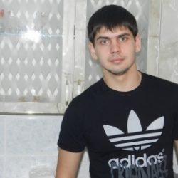 Кавказец ищет девушку для секса в Оренбурге