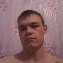Спортивный парень очень хочет секса с девушкой из Оренбурга