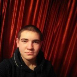Симпатичный парень из Оренбурга! Ищу девушку для доставления удовольствия.