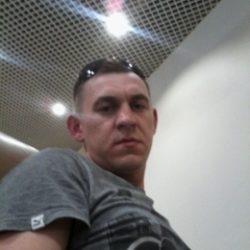 Я парень из Оренбурга. Ищу партнершу для секса!